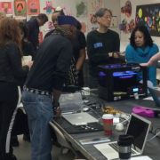 The Art of 3D Printing Workshop